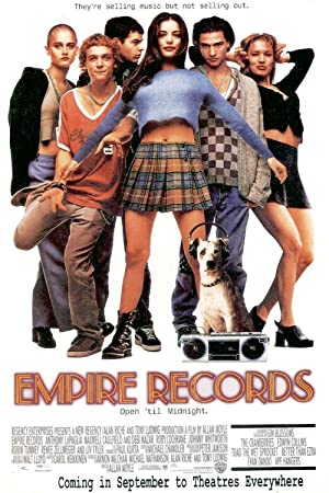 Empire Records -