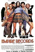Empire Records (1995) Poster