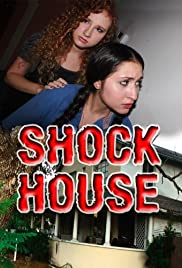 Shock House Poster