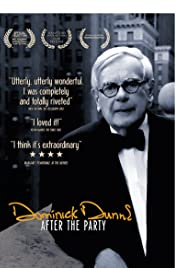 Celebrity: Dominick Dunne Poster