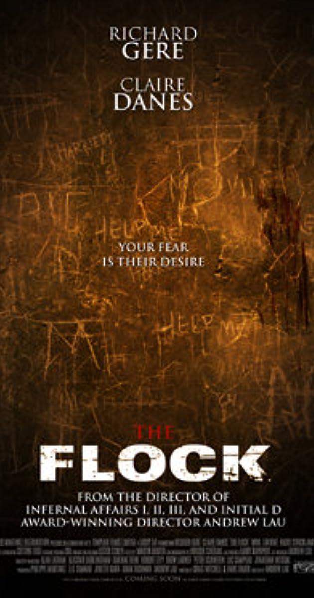 Nusidėjėliai / The Flock (2007) Online