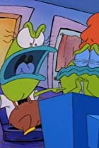 Image of Rocko's Modern Life: I Have No Son!