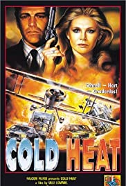 Cold Heat Poster