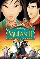 Image of Mulan II