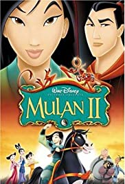 Mulan II (2004) Poster - Movie Forum, Cast, Reviews