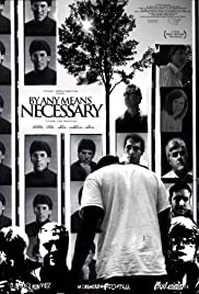 By Any Means Necessary Poster