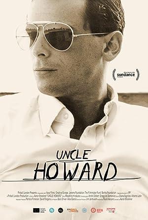 Uncle Howard Watch Online