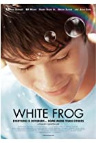 Image of White Frog