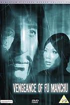 Image of The Vengeance of Fu Manchu