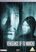 The Vengeance of Fu Manchu