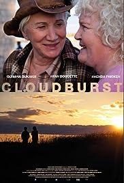 Cloudburst(2011) Poster - Movie Forum, Cast, Reviews