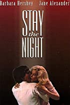 Image of Stay the Night