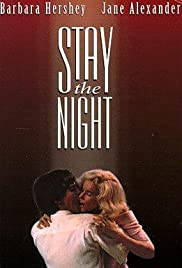 Stay the Night (1992) Poster - Movie Forum, Cast, Reviews