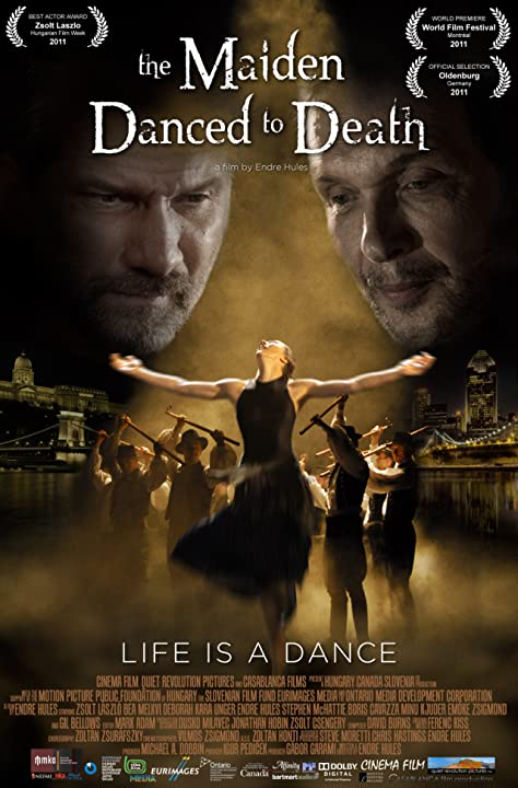 The Maiden Danced to Death (2011)