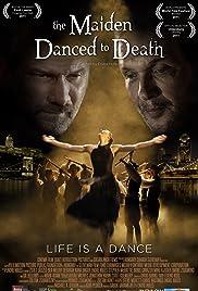A halálba táncoltatott leány Poster