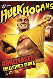 Hulk Hogan's Unreleased Collector's Series Poster