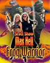 Max Hell Frog Warrior