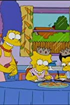 Image of The Simpsons: Lisa the Drama Queen