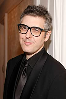 Ira Glass Picture
