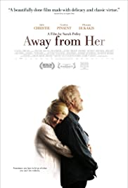 Away from Her (2006) Poster - Movie Forum, Cast, Reviews