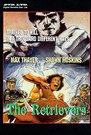 The Retrievers Poster