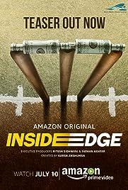 """""""Inside Edge"""""""