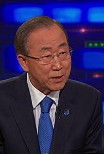 Ban Ki-moon Picture