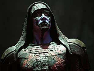 Superheroes Need Supervillains: Ronan the Accuser ('Guardians of the Galaxy')