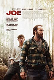 Joe (2013) Poster - Movie Forum, Cast, Reviews