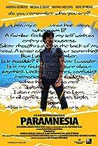 Image of Paramnesia
