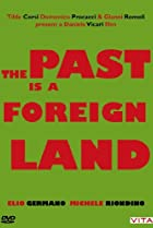 Image of The Past Is a Foreign Land