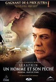 Séraphin: un homme et son péché(2002) Poster - Movie Forum, Cast, Reviews