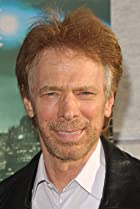 Image of Jerry Bruckheimer