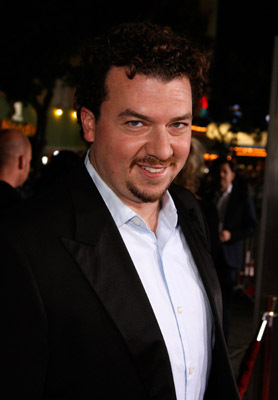 Danny McBride at Up in the Air (2009)