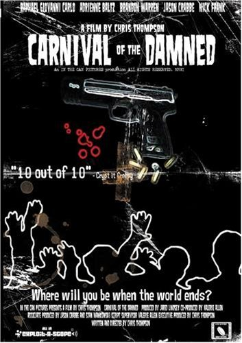 image Carnival of the Damned (2008) (V) Watch Full Movie Free Online