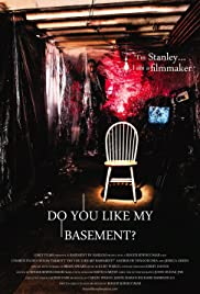 Do You Like My Basement Poster