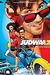 Aisha Sharma signed for Judwaa 2