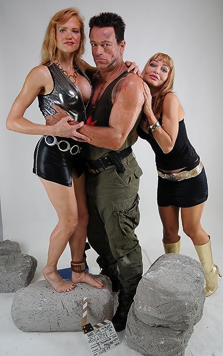 Vardell Duseldorfer and His Ladies