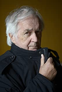 Henning Mankell Picture