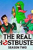 Image of The Real Ghostbusters: The Collect Call of Cthulhu
