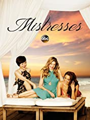 Mistresses - Season 1 poster