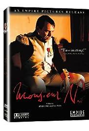 Monsieur N.(2003) Poster - Movie Forum, Cast, Reviews