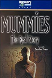 Mummies: The Real Story Poster