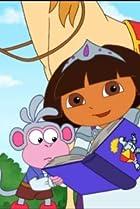Image of Dora the Explorer: Dora's Royal Rescue