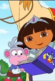 Dora's Royal Rescue Poster