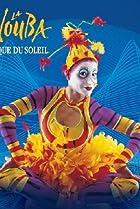 Image of Cirque du Soleil: Inside La Nouba