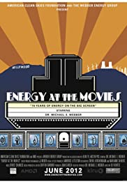 Energy at the Movies Poster