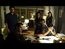 How To Get Away With Murder--Season 3 Trailer