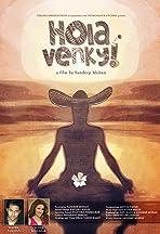 Hola Venky!