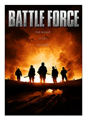 Battle Force (2012)
